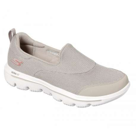 ZAPATILLAS SKECHERS 15730-TPE GO WALK EVO