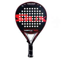 PALA DE PADEL SIUX MORTAL RED 3.0
