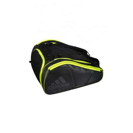 ADIDAS RACKET BAG PROTOUR LIME