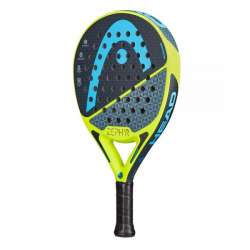HEAD GRAPHENE TOUCH ZEPHYR PRO WITH CB