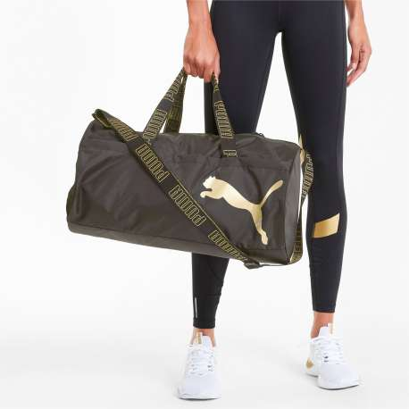 BOLSA DEPORTE PUMA AT ESS barrel 076626-20