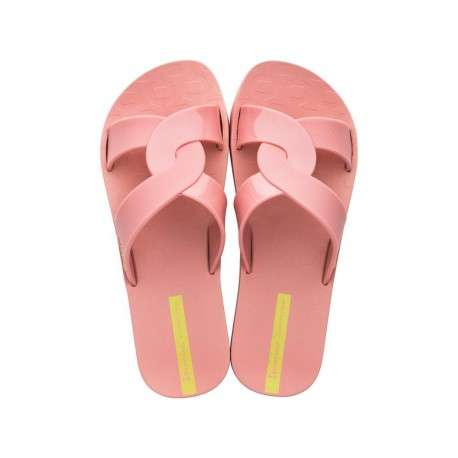 CHANCLAS IPANEMA FEEL 26370/20197 PINK/PINK