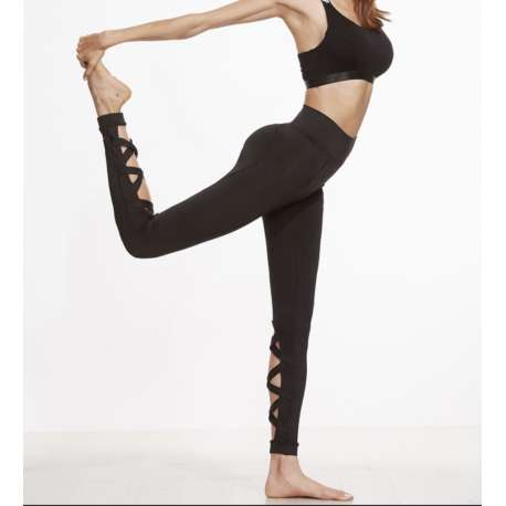 MALLA MUJER FITNESS YOGA ONLYPLAY