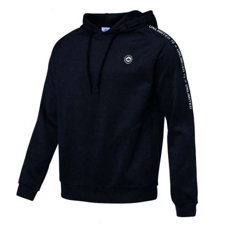 SUDADERA J HAYBER POP72 DA2764-200 BLACK