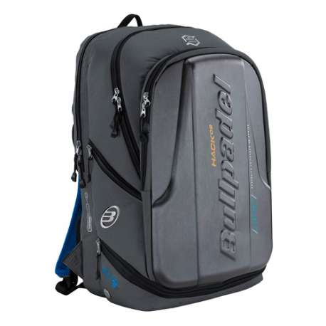 MOCHILA BULLPADEL BPM-19002-001 MIDBACKPACK