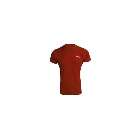 Camiseta Softee Technics Dry C/ Rojo