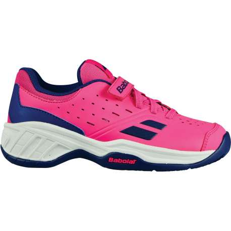 ZAPATILLAS BABOLAT PROPULSE CLAY JUNIOR