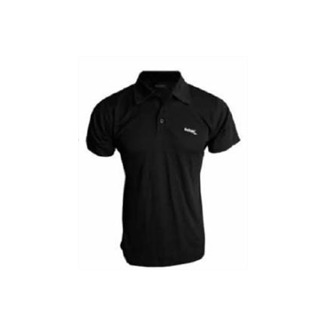 Polo Softee Technics Dry Negro Unisex