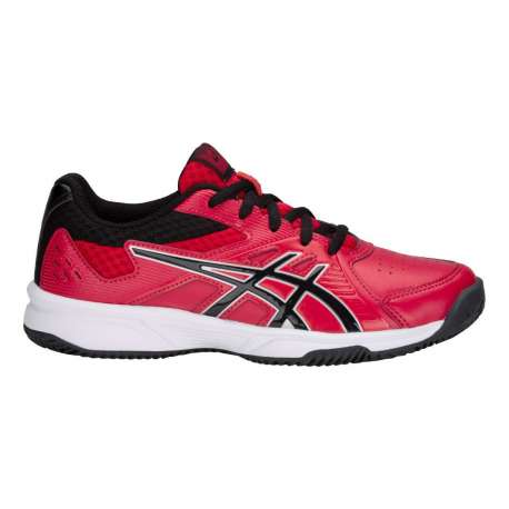 ZAPATILLAS ASICS GEL PADEL EXCLUSIVE 5 SG CLAY PINK GLO/PEACOAT