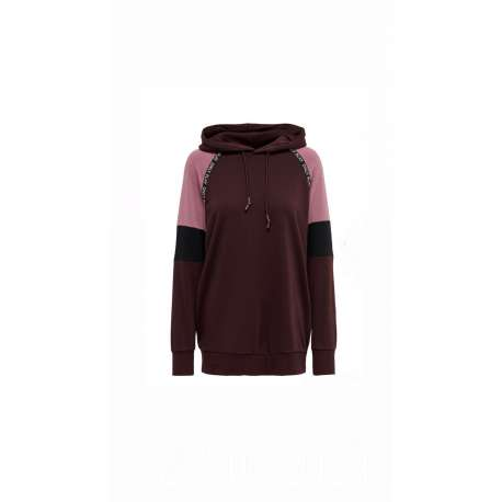 SUDADERA ONLY PLAY SPORT 15209286